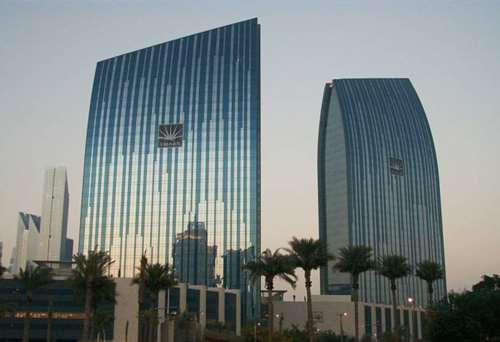 LeapToSuccess Office in Dubai