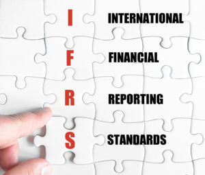 IFRS Compliance