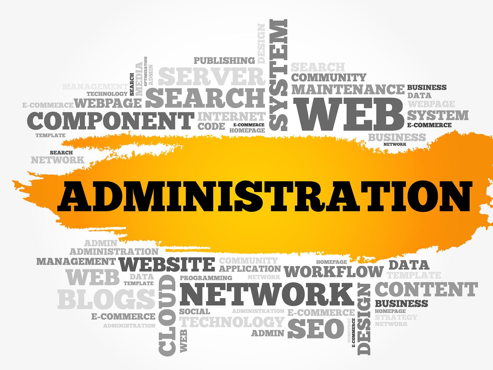 Admin And Secretarial