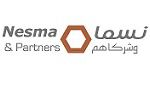 Nesma and Partners Client Logo