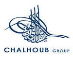 Chalhoub Client Logo