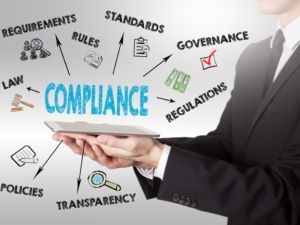 Governance & Risk Compliance