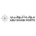 Abu Dhabi Ports Client Logo