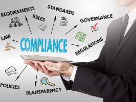 Training for compliance skills