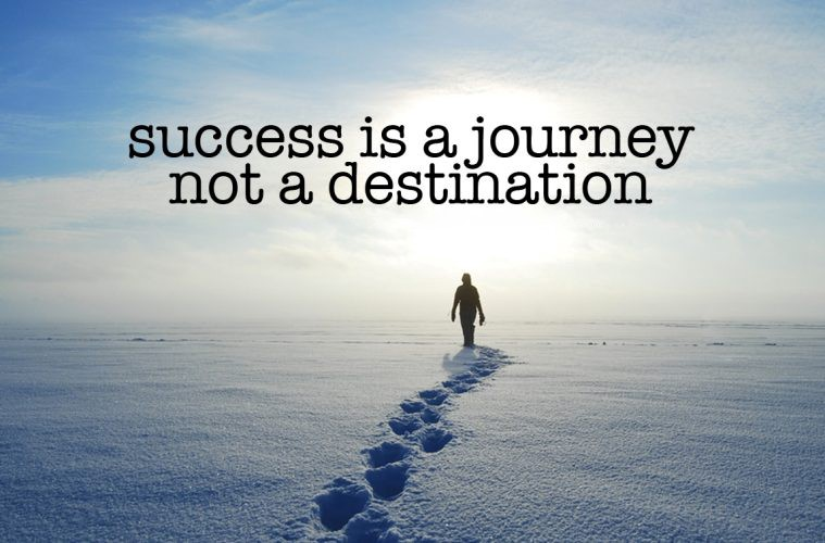 Self motivation - Leap to Success