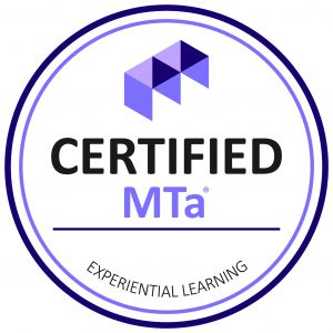 MTa Certified Experiential Learning Facilitator
