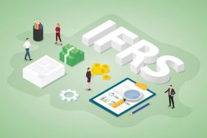 IFRS compliance with SOCPA