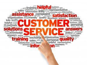 Customer Service Complain Handling
