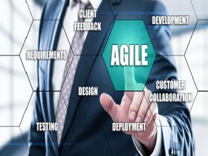Agile Project Management Training Course