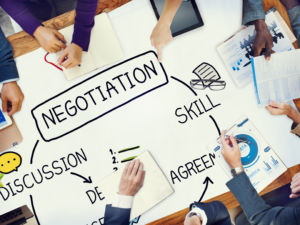 Effective Negotiation Training Course by Leap To Success