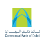 Commercial Bank of Dubai Client Logo