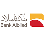 Bank Albilad Client Logo