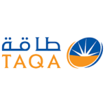 Taqa Client Logo