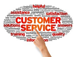 Customer Services Training